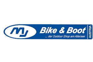 Logo von Bike & Boot