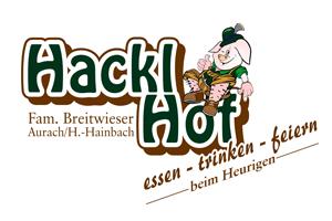 Logo von Hacklhof