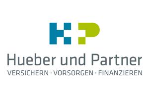 Logo von Hueber und Partner