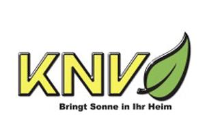 Logo von KNV