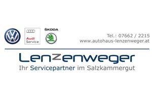 Logo von Lenzenweger